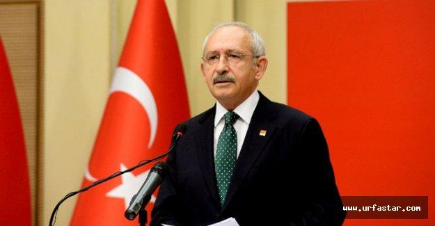 Kılıçdaroğlu'ndan flaş Yenikapı kararı