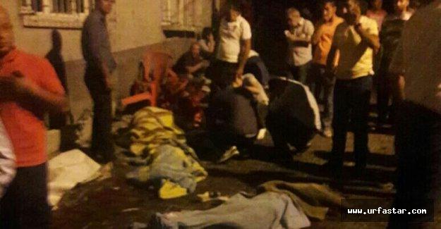 Gaziantep'deki acı bilanço belli oldu