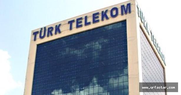 Türk Telekom'da FETÖ operasyonu