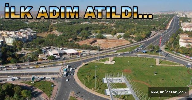 Urfa'da Tugay şehir dışına çıkarılıyor