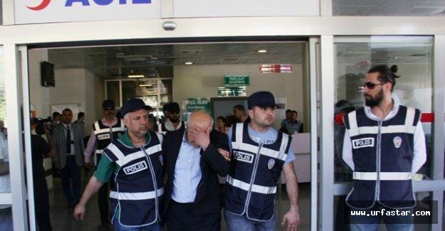 Urfa'da 16 kişi daha tutuklandı