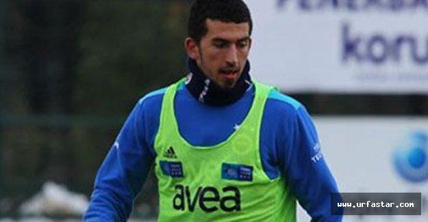 Urfaspor, Fenerbahçe'den transfer etti