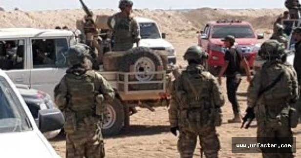 ABD askerlerini Türk askerleri kurtardı
