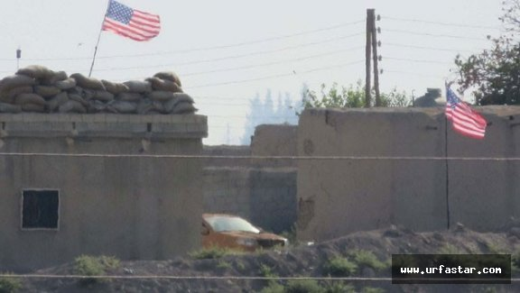 ABD'den o bayraklar için açıklama geldi...