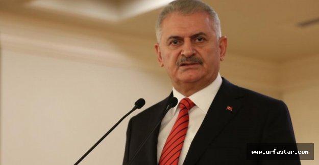Başbakan Yıldırım'dan kart açıklaması