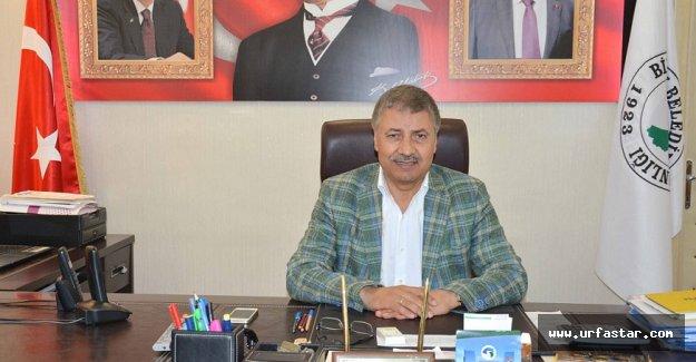 Başkan Pınarbaşı'dan müjde..