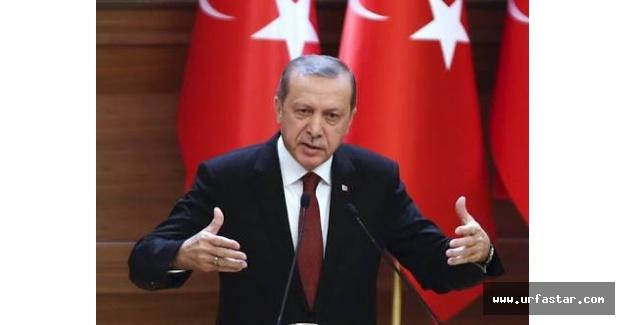 Erdoğan'dan Mültecilere ilgili flaş açıklama...