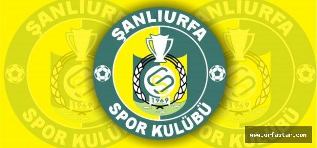 Göztepe maçına saatler kala Urfaspor'a güzel haber...