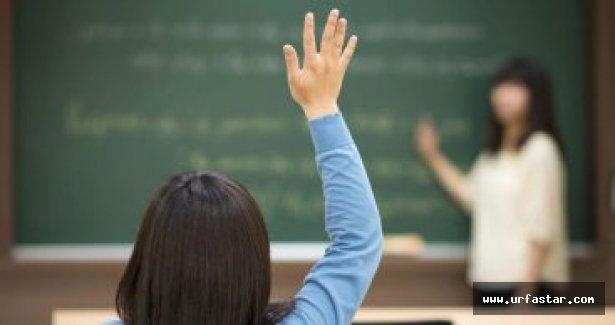 Fetö'cü öğretmenlerin ihraç sayısında Urfa kaçıncı?