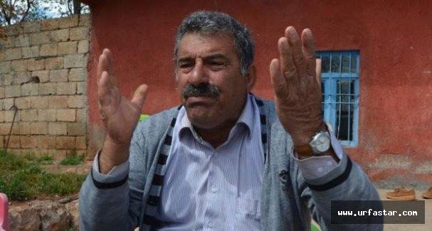 Mehmet Öcalan İmralı adasında