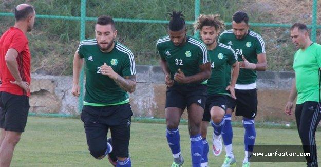 Urfaspor Süper Lig ekibiyle oynayacak