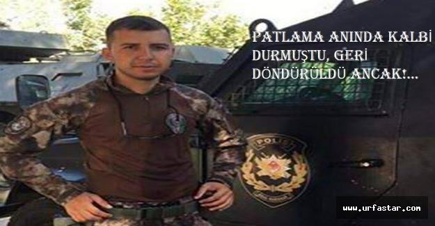 Viranşehir'deki saldırıda bir acı haber daha...