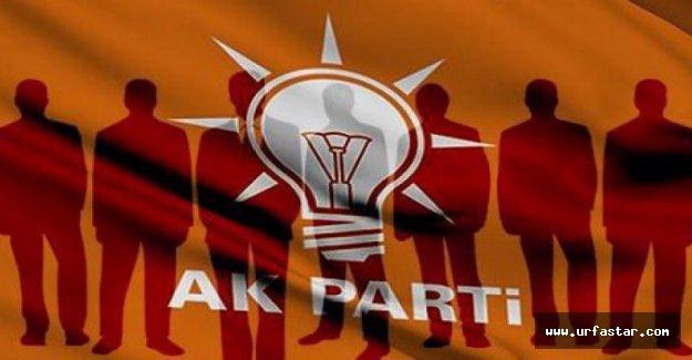 AK Partililere FETÖ incelemesi