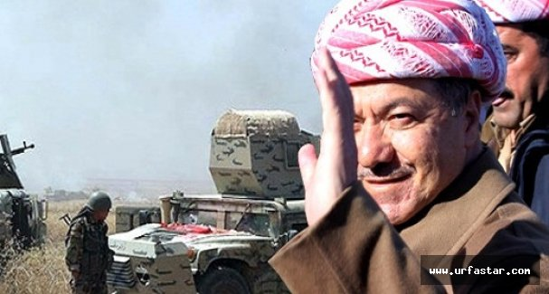 Barzani'den önemli Musul açıklaması