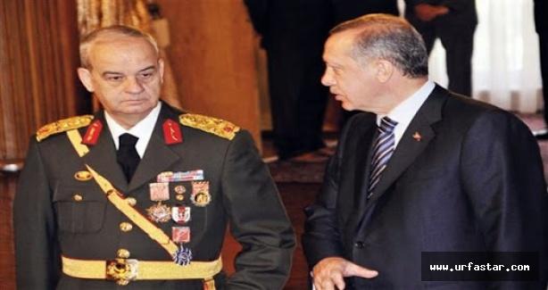 Başbuğ'dan Erdoğan için çarpıcı açıklama...