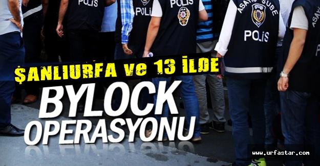 Emniyette ByLock Operasyonu!