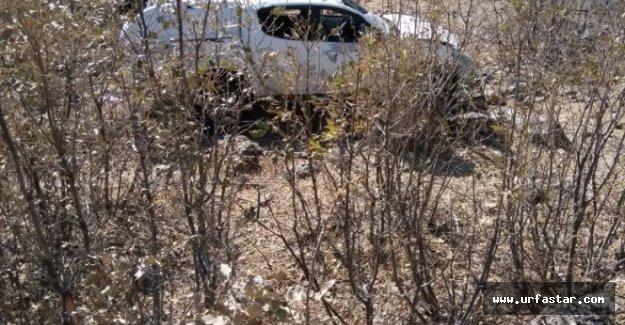 Flaş.. Komşuda 2 bomba yüklü araç ele geçirildi