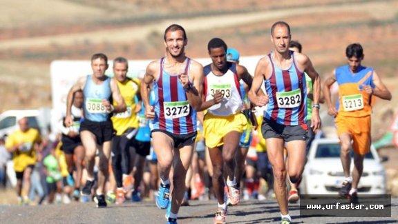 Göbeklitepe maratonu başlıyor