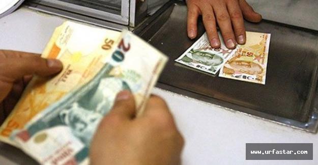 İşsizlik Maaşı 2 Bin Lira Oluyor