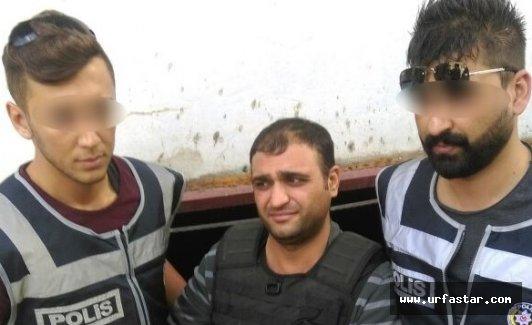 Jandarma ve polisin ortak operasyonuyla yakalandı