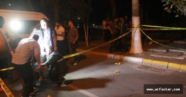 Polise silahlı saldırı: Yaralılar var