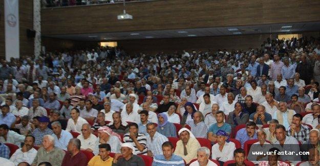 Urfa'da 6 Bin kişi o işe başvuru yaptı