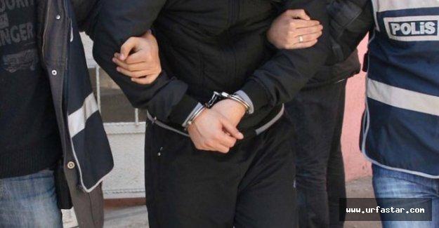 Urfa'da operasyon: 3 gözaltı