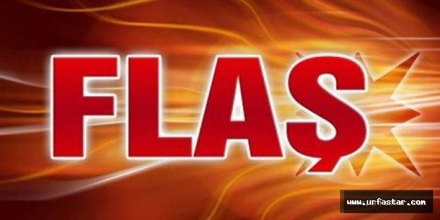 Urfa'da suikast alarmı…