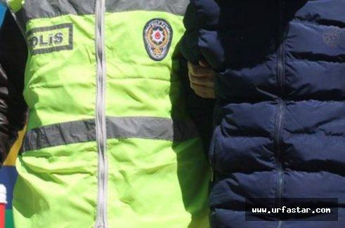 Urfalı FETÖ dolandırıcısı yakalandı