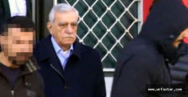 Ahmet Türk ile ilgili flaş karar...