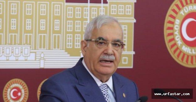 AK Parti Milletvekili, 'Gülen Terör örgütü lideri değil'