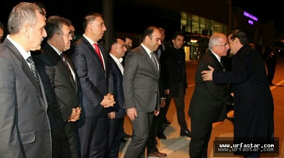 Bakan Çelik, Erdoğan'ın geliş tarihini açıkladı...