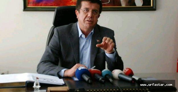 Bakan Zeybekçi'den flaş asgari ücret açıklaması