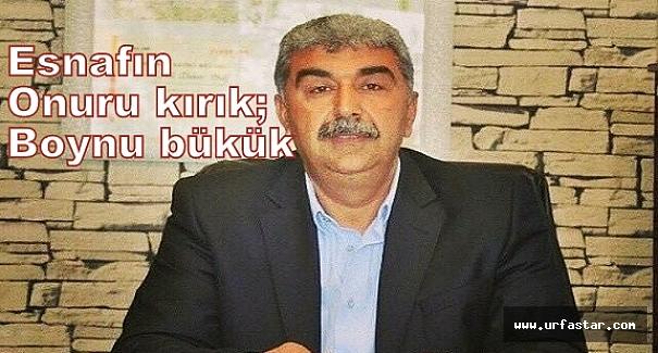 Başkan Karakeçi dert yandı ama!...