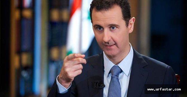 Esad görevi bırakacağı tarihi açıkladı