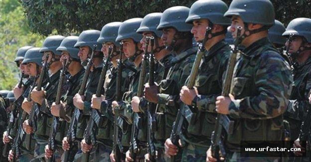 Flaş.. Çile bitiyor, askerlikte yeni dönem