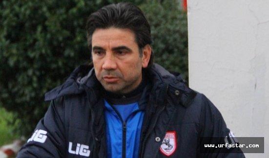 Gözünü Urfaspor maçına dikti