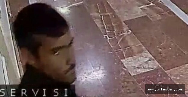 Hastanede hırsızlık yapan şüpheli yakayı ele verdi