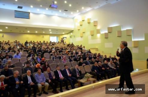 HRÜ'de matematik konferansı