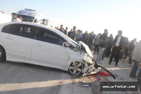 KPSS dönüşü feci kaza