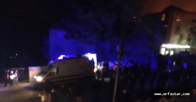 Öğrenci yurdunda çıkan yangında 12 kişi can verdi