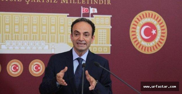 Osman Baydemir'den şok iddia...