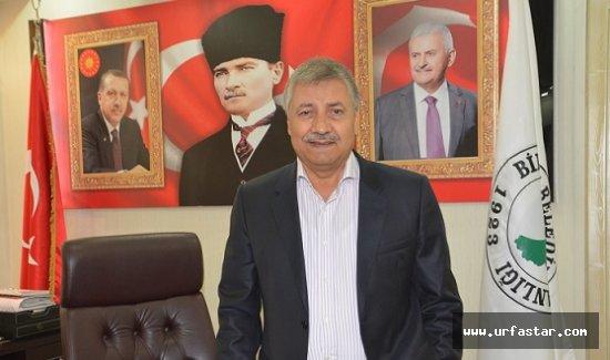 Pınarbaşı'ndan Birecik'e müjde...
