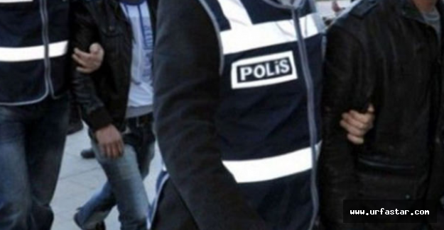 Suruç'ta DBP'li 4 Kişi Gözaltına Alındı
