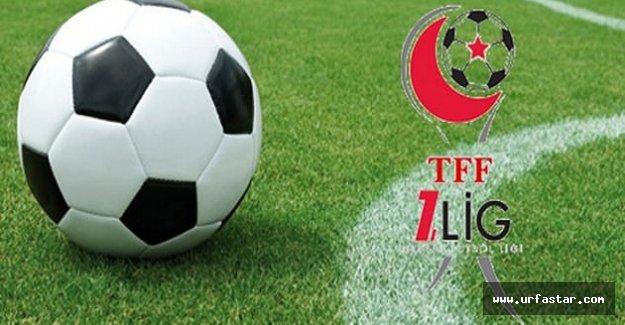 Urfaspor-Denizlispor maçı ne zaman oynanacak?