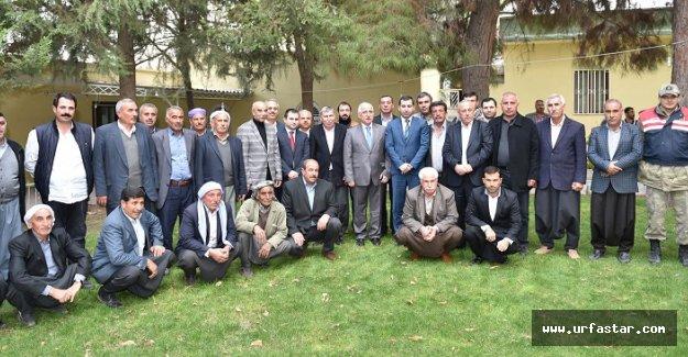 Tuna: Birliğimizi muhafaza etmekte kararlıyız