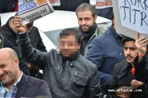 Urfa'da o müteahhit FETÖ'den tutuklandı