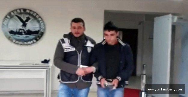 2 kapkaççı yakalandı…