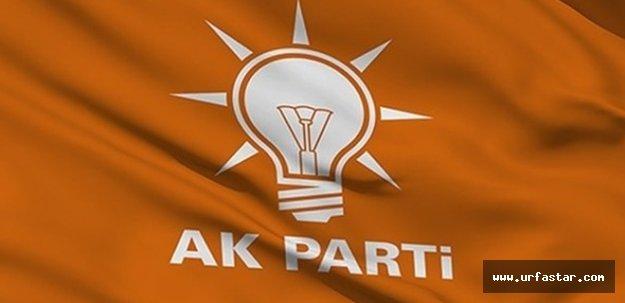 AK Parti'de onlarca kişi ihraç edildi