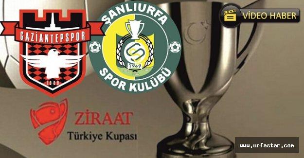 Antepspor-Urfaspor maçını canlı seyret...